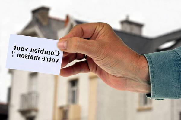 estimation immobilière agence